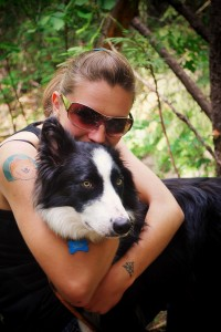 Diana the dog trainer in morgan hill, ca